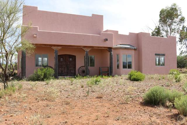 2111 N Columbine Place, Huachuca City, AZ 85616 (MLS #6072723) :: Service First Realty