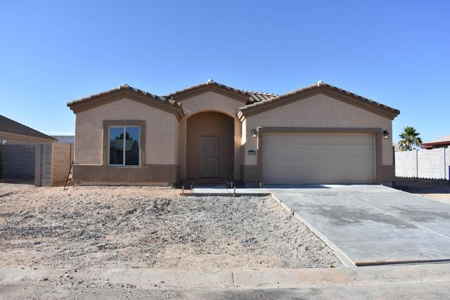 10347 W Carousel Drive, Arizona City, AZ 85123 (MLS #6072734) :: My Home Group