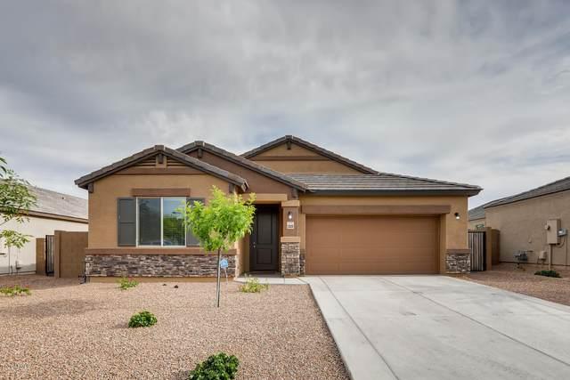 13609 W Remuda Drive, Peoria, AZ 85383 (MLS #6072742) :: Lux Home Group at  Keller Williams Realty Phoenix