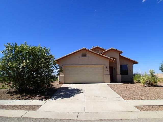 1592 W Tufts Trail, Benson, AZ 85602 (MLS #6072761) :: Lux Home Group at  Keller Williams Realty Phoenix