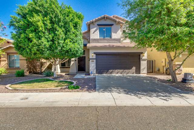 10224 W Hilton Avenue, Tolleson, AZ 85353 (MLS #6072775) :: The Bill and Cindy Flowers Team