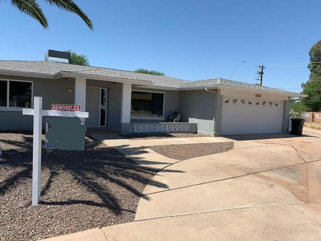 4419 E Delta Avenue, Mesa, AZ 85206 (MLS #6072820) :: My Home Group