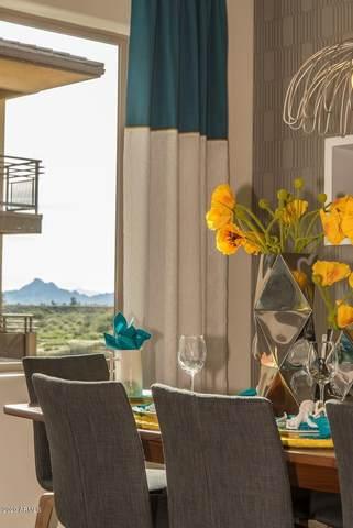 17850 N 68TH Street #2073, Phoenix, AZ 85054 (MLS #6072842) :: Brett Tanner Home Selling Team