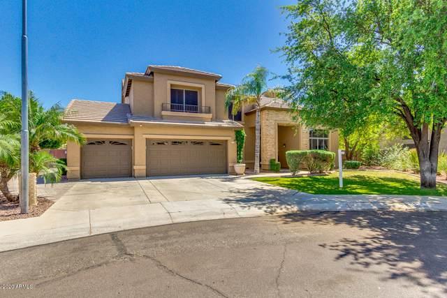8421 W Alex Avenue, Peoria, AZ 85382 (MLS #6072849) :: The W Group