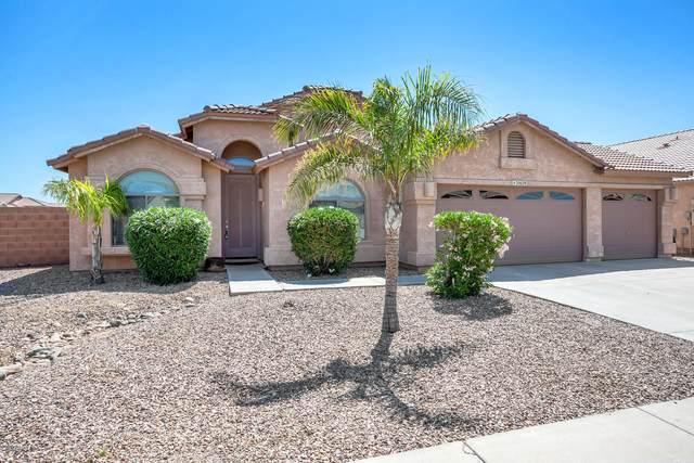 20629 N 39TH Drive, Glendale, AZ 85308 (MLS #6072872) :: Nate Martinez Team