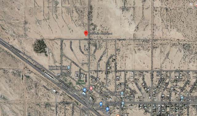 4500 N Toltec Road, Eloy, AZ 85131 (MLS #6072888) :: The Results Group