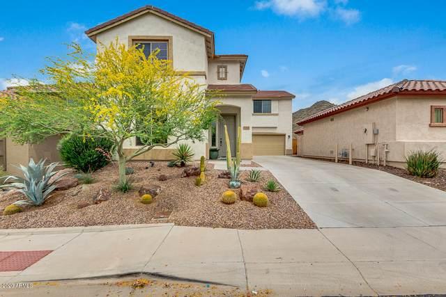 7364 W Montgomery Road, Peoria, AZ 85383 (MLS #6072894) :: Conway Real Estate
