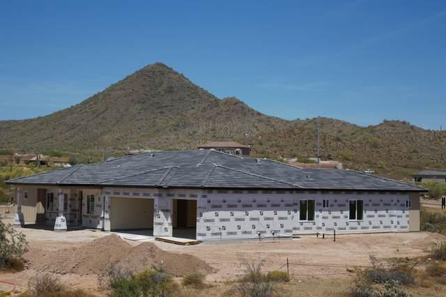 715 W Quartz Rock Road, Phoenix, AZ 85085 (MLS #6072933) :: Conway Real Estate