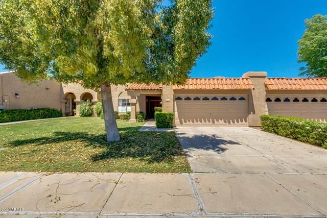 9154 E Evans Drive, Scottsdale, AZ 85260 (MLS #6072943) :: The W Group