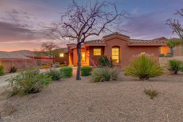11326 E Helm Drive, Scottsdale, AZ 85255 (MLS #6072950) :: The W Group