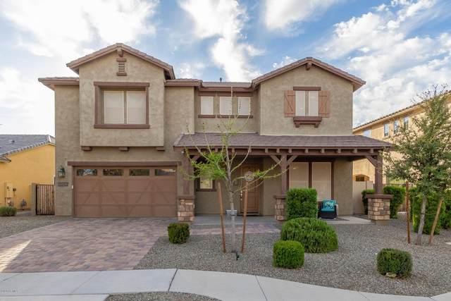 4640 S Big Horn Drive, Chandler, AZ 85249 (MLS #6072951) :: Arizona Home Group
