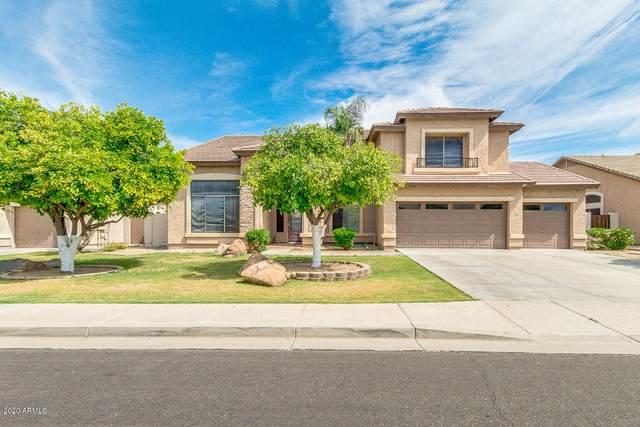 4454 E Des Moines Street, Mesa, AZ 85205 (MLS #6072952) :: Lux Home Group at  Keller Williams Realty Phoenix