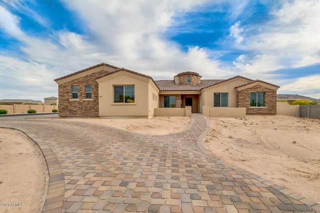 5487 W Encanto Paseo, Queen Creek, AZ 85142 (MLS #6072964) :: Conway Real Estate