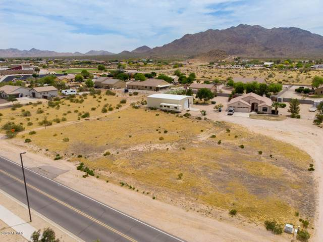 7615 S 166th Way, Queen Creek, AZ 85142 (MLS #6072972) :: NextView Home Professionals, Brokered by eXp Realty