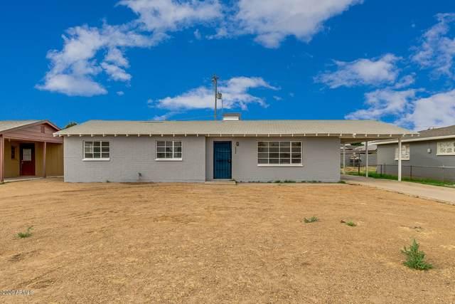 2828 W Roosevelt Street, Phoenix, AZ 85009 (MLS #6072992) :: My Home Group