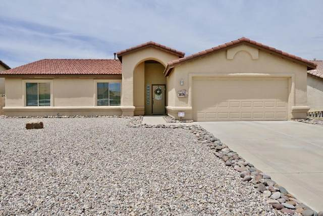 3816 Cabo Cope Drive, Sierra Vista, AZ 85650 (MLS #6073025) :: The Luna Team
