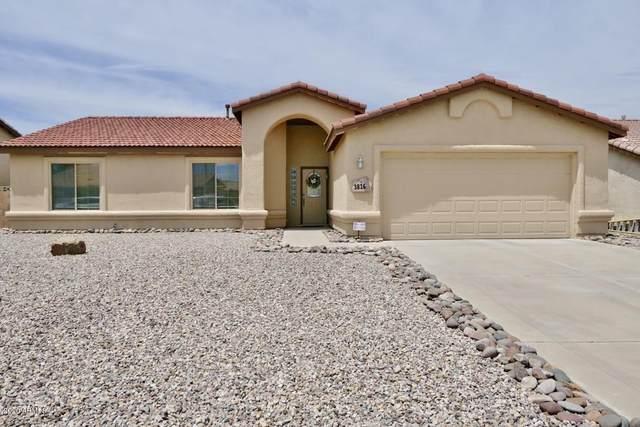 3816 Cabo Cope Drive, Sierra Vista, AZ 85650 (MLS #6073025) :: REMAX Professionals