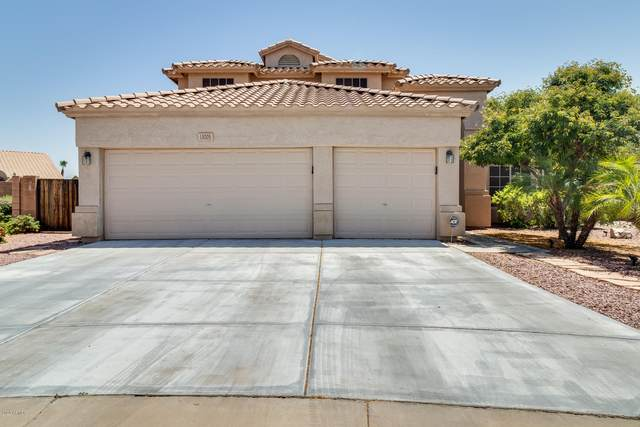 13005 W Pershing Court, El Mirage, AZ 85335 (MLS #6073043) :: NextView Home Professionals, Brokered by eXp Realty
