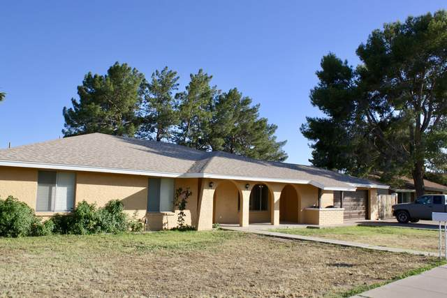 1507 E Gable Avenue, Mesa, AZ 85204 (MLS #6073082) :: The Bill and Cindy Flowers Team