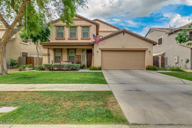 4166 E Page Avenue, Gilbert, AZ 85234 (MLS #6073093) :: The Bill and Cindy Flowers Team
