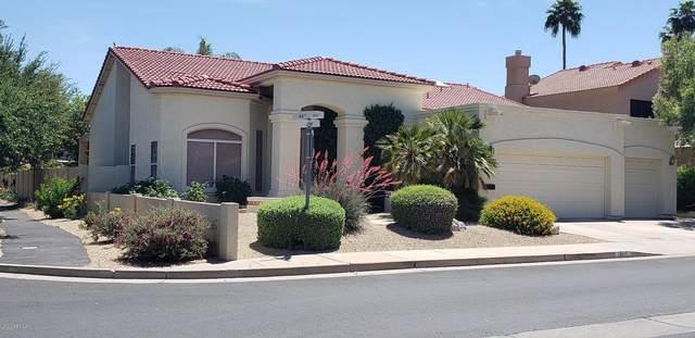 11415 N 44TH Street, Phoenix, AZ 85028 (MLS #6073110) :: Scott Gaertner Group