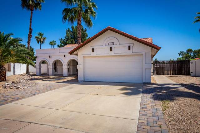 18645 N 71ST Drive, Glendale, AZ 85308 (MLS #6073146) :: Keller Williams Realty Phoenix