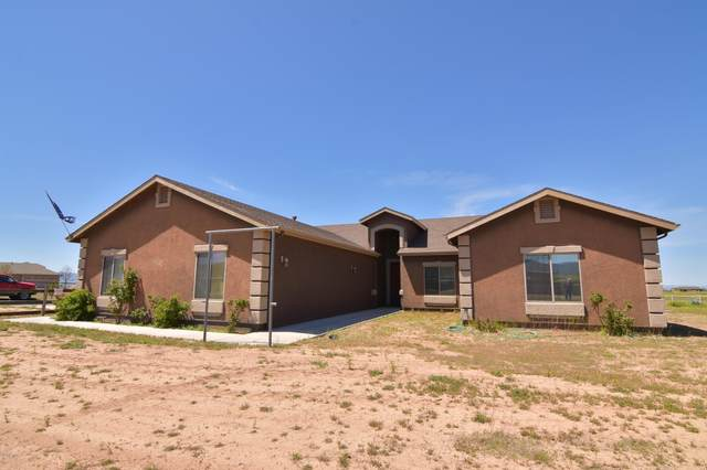 11120 N Out Of The Way Place, Prescott Valley, AZ 86315 (MLS #6073156) :: Conway Real Estate