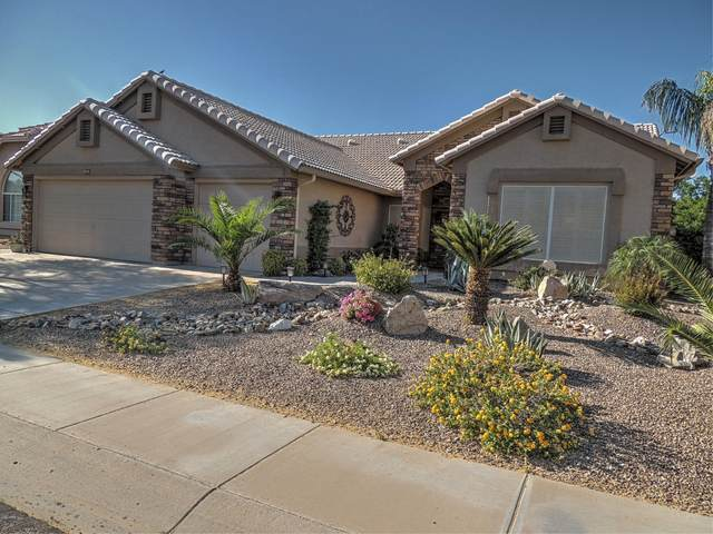 4220 E Thistle Landing Drive, Phoenix, AZ 85044 (MLS #6073175) :: NextView Home Professionals, Brokered by eXp Realty