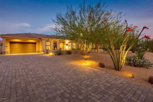 26099 N 88TH Way, Scottsdale, AZ 85255 (MLS #6073180) :: Revelation Real Estate