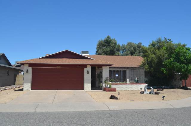5214 W Americana Avenue, Glendale, AZ 85306 (MLS #6073197) :: Lucido Agency