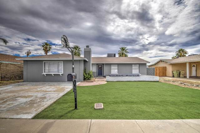 5637 W Purdue Avenue, Glendale, AZ 85302 (MLS #6073225) :: The Property Partners at eXp Realty