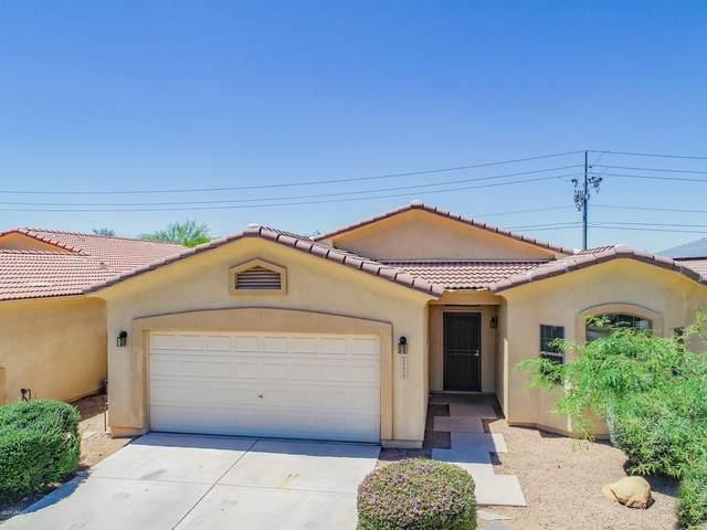 15424 N Alto Street, El Mirage, AZ 85335 (MLS #6073246) :: Revelation Real Estate