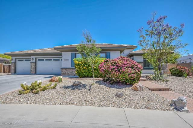 18524 W Marshall Avenue, Litchfield Park, AZ 85340 (MLS #6073273) :: Riddle Realty Group - Keller Williams Arizona Realty