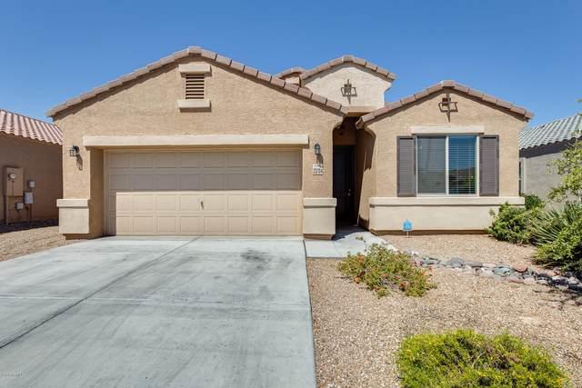23704 W Magnolia Drive, Buckeye, AZ 85326 (MLS #6073275) :: Arizona Home Group