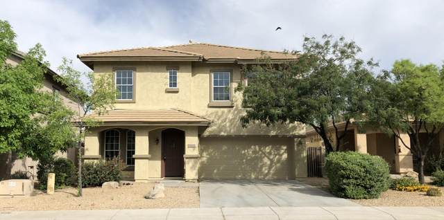 43036 N Outer Bank Drive, Anthem, AZ 85086 (MLS #6073322) :: Revelation Real Estate