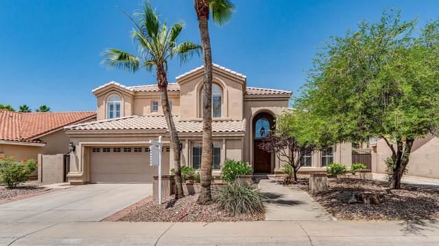 14038 S 33RD Way, Phoenix, AZ 85044 (MLS #6073330) :: Devor Real Estate Associates