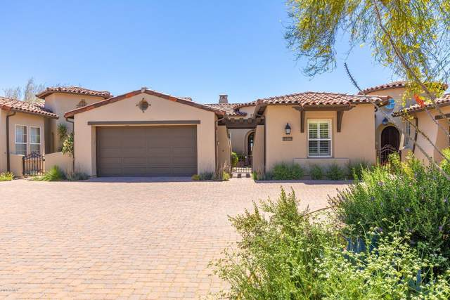 8959 E Rusty Spur Place, Scottsdale, AZ 85255 (MLS #6073361) :: Lux Home Group at  Keller Williams Realty Phoenix