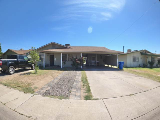 2343 N 51ST Drive, Phoenix, AZ 85035 (MLS #6073369) :: The Property Partners at eXp Realty