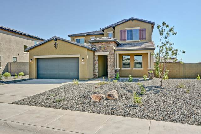 18844 W Denton Avenue, Litchfield Park, AZ 85340 (MLS #6073424) :: Riddle Realty Group - Keller Williams Arizona Realty