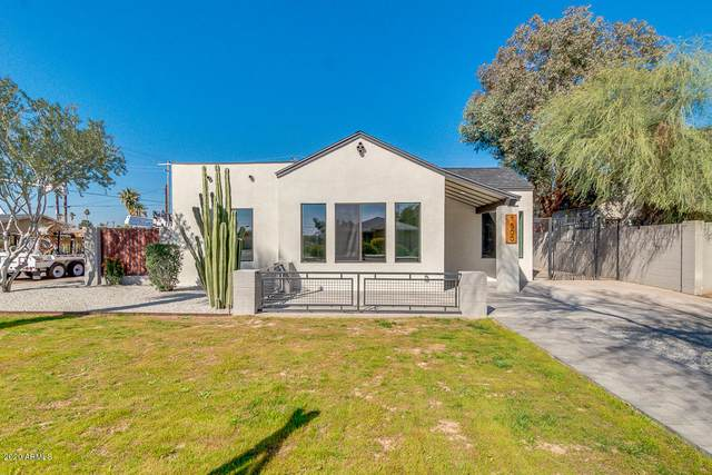 1500 E Coronado Road, Phoenix, AZ 85006 (MLS #6073488) :: Openshaw Real Estate Group in partnership with The Jesse Herfel Real Estate Group