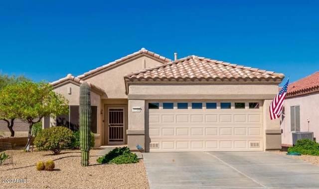 17108 N Estrella Vista Drive, Surprise, AZ 85374 (MLS #6073510) :: The Garcia Group