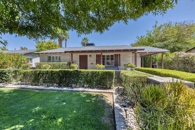 1421 S Oakley Place, Tempe, AZ 85281 (MLS #6073513) :: Keller Williams Realty Phoenix