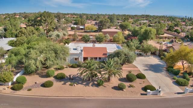 9845 E Desert Cove Avenue, Scottsdale, AZ 85260 (MLS #6073519) :: Keller Williams Realty Phoenix