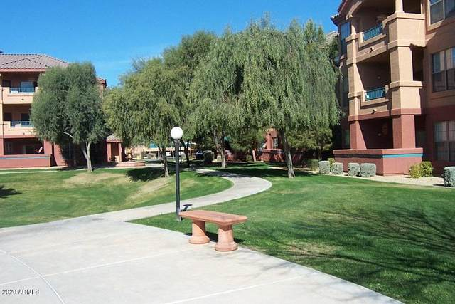 14950 W Mountain View Boulevard #3105, Surprise, AZ 85374 (MLS #6073550) :: Yost Realty Group at RE/MAX Casa Grande