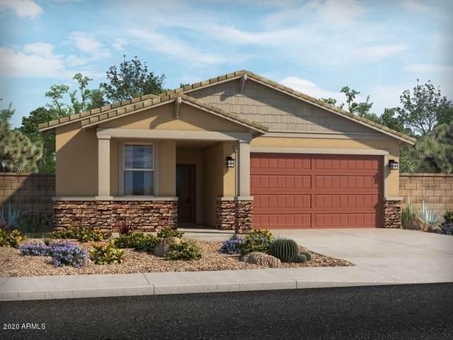 39976 W James Lane, Maricopa, AZ 85138 (MLS #6073558) :: Revelation Real Estate