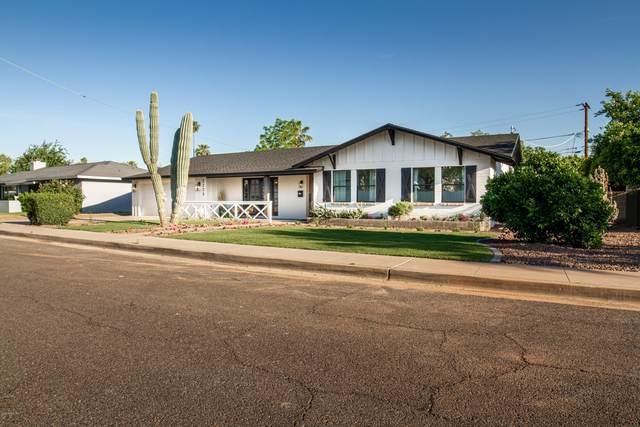 3225 E Montecito Avenue, Phoenix, AZ 85018 (MLS #6073593) :: The Everest Team at eXp Realty