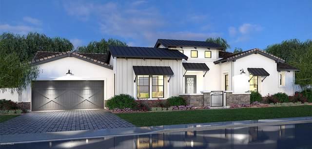 2809 E Sandy Way, Gilbert, AZ 85297 (MLS #6073600) :: Klaus Team Real Estate Solutions