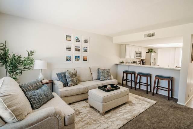 19601 N 7TH Street #1048, Phoenix, AZ 85024 (MLS #6073605) :: Devor Real Estate Associates