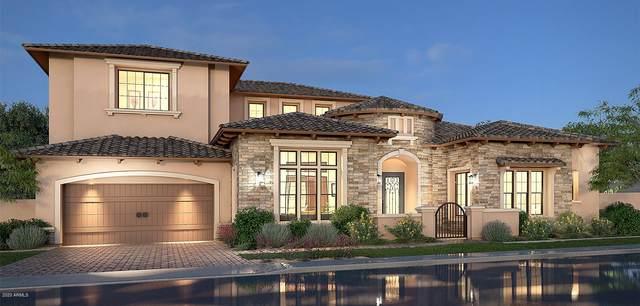 2770 E Waterman Street, Gilbert, AZ 85297 (MLS #6073612) :: Klaus Team Real Estate Solutions