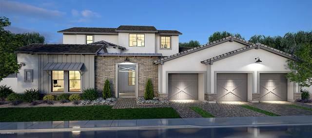 3615 S Roanoke Street, Gilbert, AZ 85297 (MLS #6073635) :: Klaus Team Real Estate Solutions